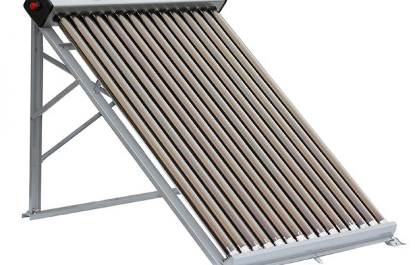 Coletor Solar – 15 Tubos