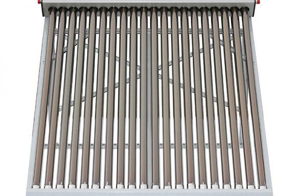 Coletor Solar – 20 Tubos