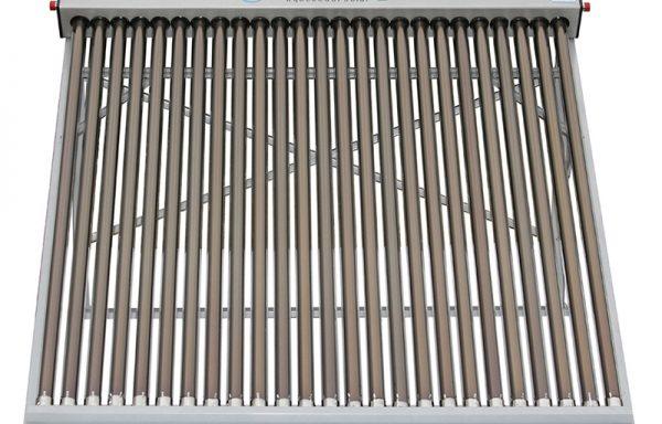 Coletor Solar – 25 Tubos