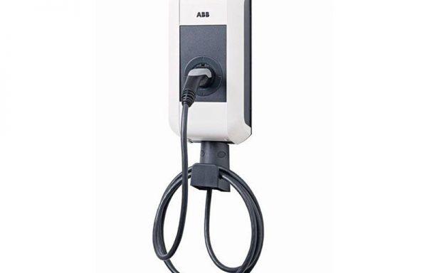 Carregador Veicular ABB PRO – 22kW